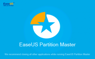 EASEUS PARTITION MASTER 11.0 CRACK