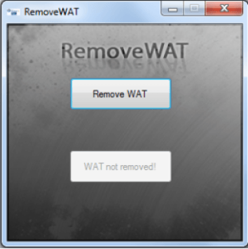 REMOVEWAT 2.2.9 ACTIVATOR FOR WINDOWS
