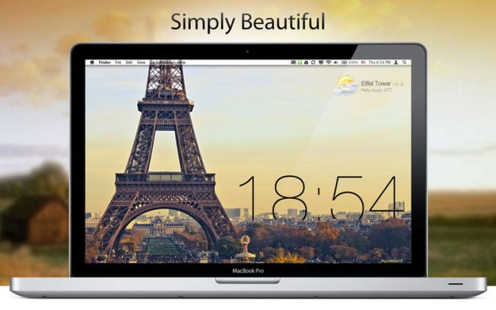 Live Wallpaper Mac Full