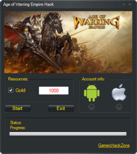 age-of-warring-empire-hack