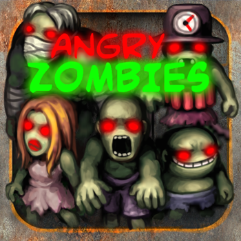 ANGRY ZOMBIES !! HACK AND CHEATS