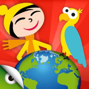 KIDS PLANET DISCOVERY – EDUCATIONAL GAMES TO LEARN HACK AND CHEATS