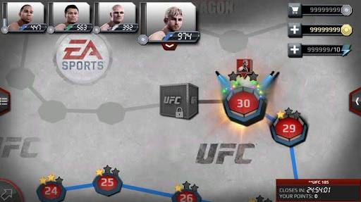 EA Sports UFC Hack Cheat Trick