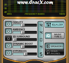 DFX Audio Enhancer Plus 12.010 Crack, Serial Key Free Download