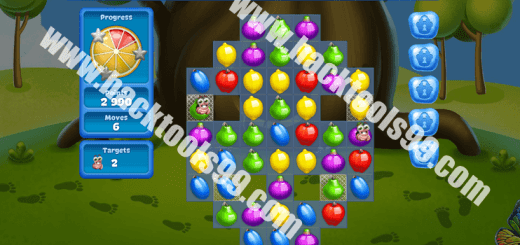 Fruit Land Hack Cheat Tool