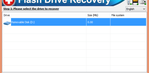SoftOrbits Flash Drive Recovery Serial Key + Crack Free Download