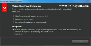 Adobe Flash Player Full Setup Offline Installer Free Download