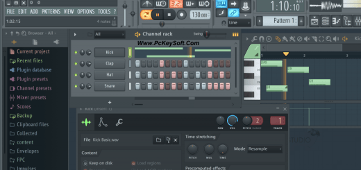 FL Studio Producer Edition Free Download Full Crack Version 2017