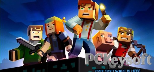 MineCraft Story Mode APK Data Download Free