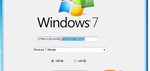 Windows 7 Product Key Genuine Crack With Activation Code 32/64 Bit Download