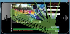BattleStone Hack Cheat Tool