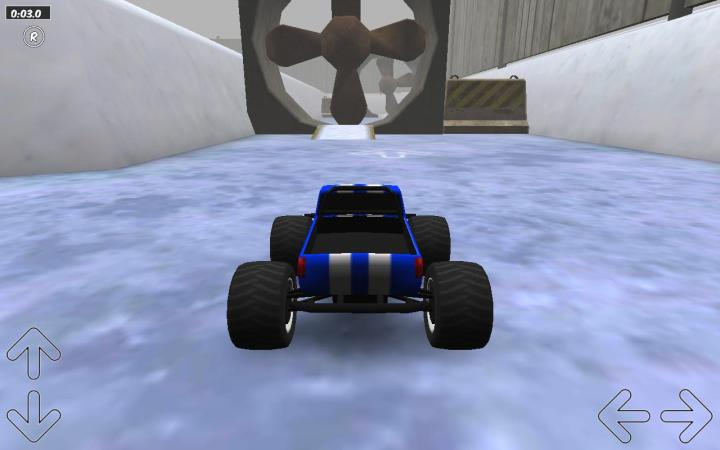 Toy Truck Rally 3D Hack Cheats