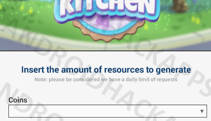 Crazy Kitchen Hack APK Coins and Lives