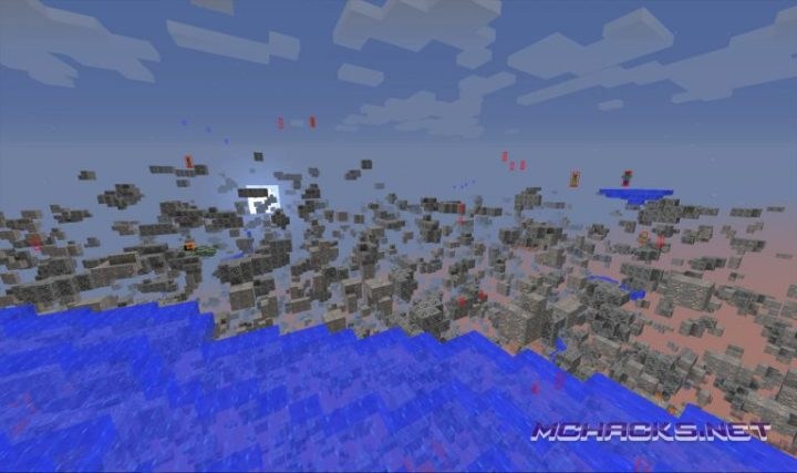 Wolfram Hacked Client for Minecraft2