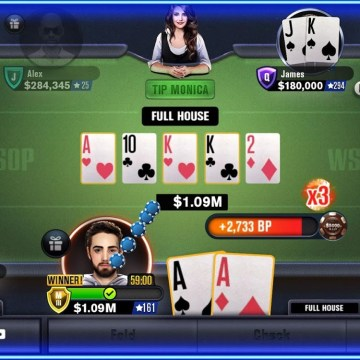 World Series of Poker WSOP Free Texas Holdem Hack – Get Unlimited Chips