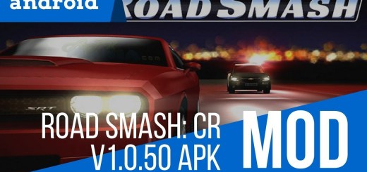 Road Smash: Crazy Racing Hack (MOD, Unlimited Money) Apk