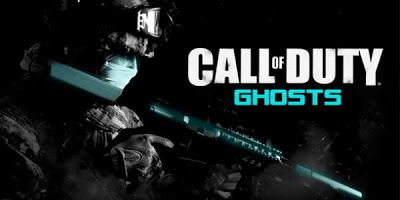 CALL OF DUTY GHOSTS KEY GENERATOR