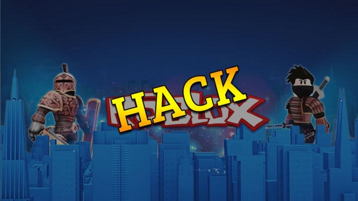 Roblox hack tool 2019