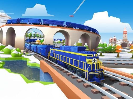 Train Station 2 APK