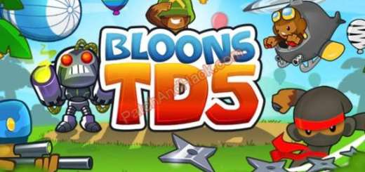 Bloons TD 5 Hack - patch and cheats for Money and other stuff on Anroid and iOS Bloons TD 5 a part of the games with the plot of the tower protection. Builders have saved all the most effective not invented one thing particular, added new options. If you happen to keep in mind the earlier elements, the place the monkeys defended, and tried to go a number of balls. Use darts, games title instruments. Attempt all of the game modes, you might be ready for an thrilling journey.