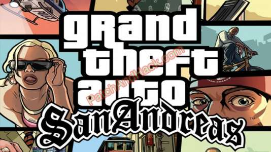 GTA: San Andreas Patch and Cheats money