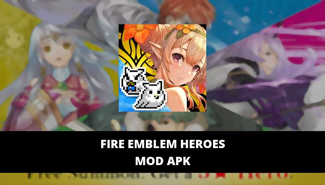 Fire Emblem Heroes Featured Cover