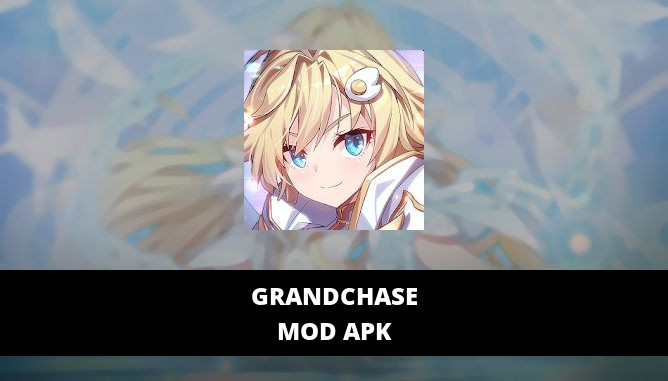 GrandChase Featured Cover