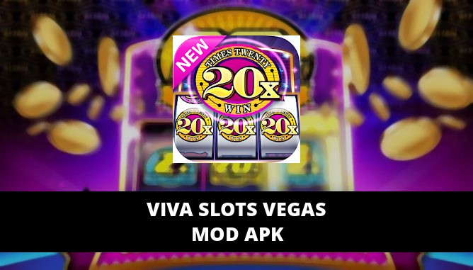 Viva Slots Vegas Featured Cover