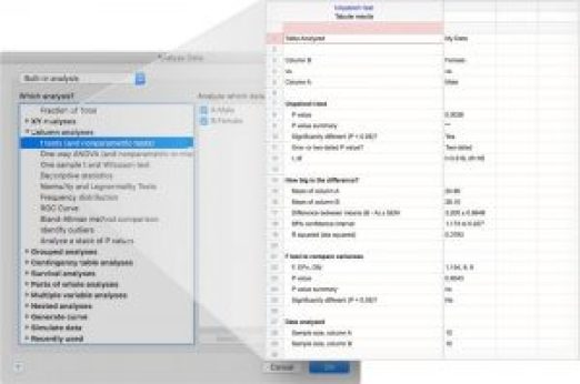 GraphPad Prism 8.0.2 With Crack