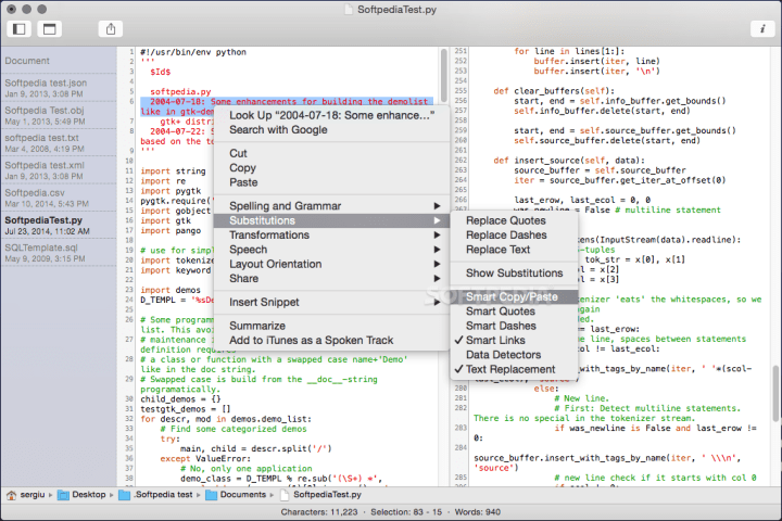Smultron for Mac free full