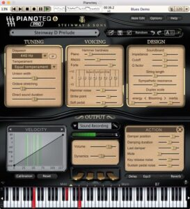 Pianoteq Pro 7.0.3 Crack Download With Full Version [Latest]