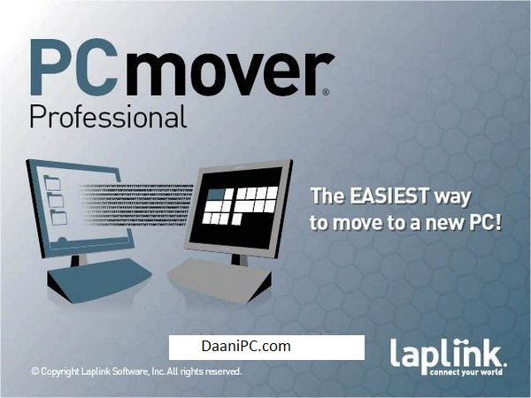 PCmover_Professional