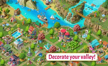 Lynda's Legacy Mod Apk 1.2.15 Hack(Unlimited Gold,Diamonds) android