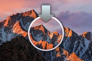 MacOS Sierra Direct Download