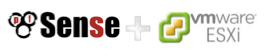 Homelab: Intro to building a pfSense router/firewall & VMWare ESXi server
