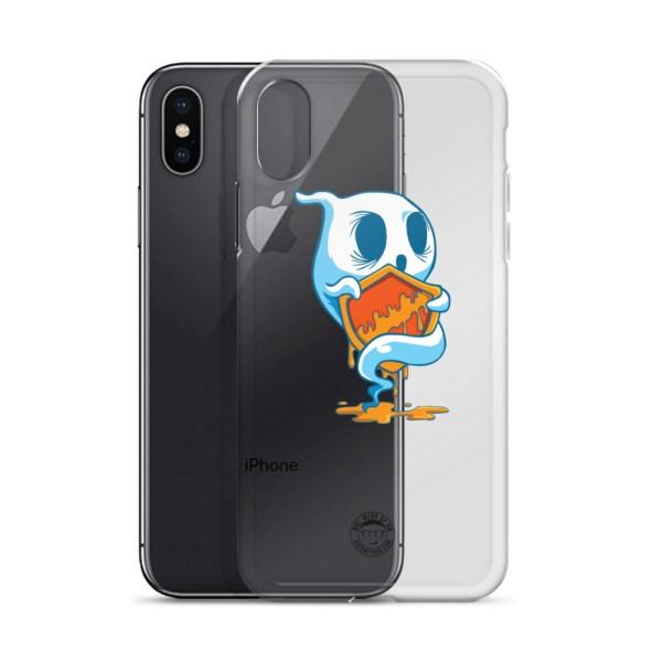Spectre Meltdown iPhone Case