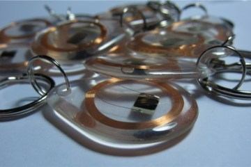 RFID-Key-Fob