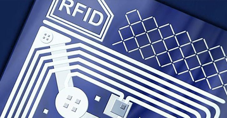 Hacking our first MIFAR/RFID Tag | Hackmethod