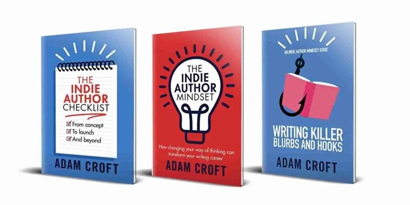 our writer's toolkit adam croft vellum