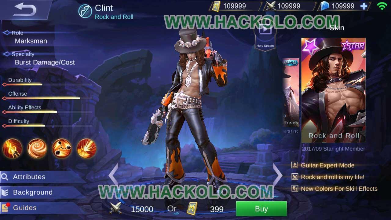 mobile legends mod skin apk. 💌 mobile legends bang bang 1.4