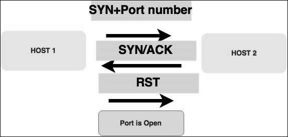 Syn Packet