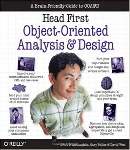 Head First Objected Oriented
