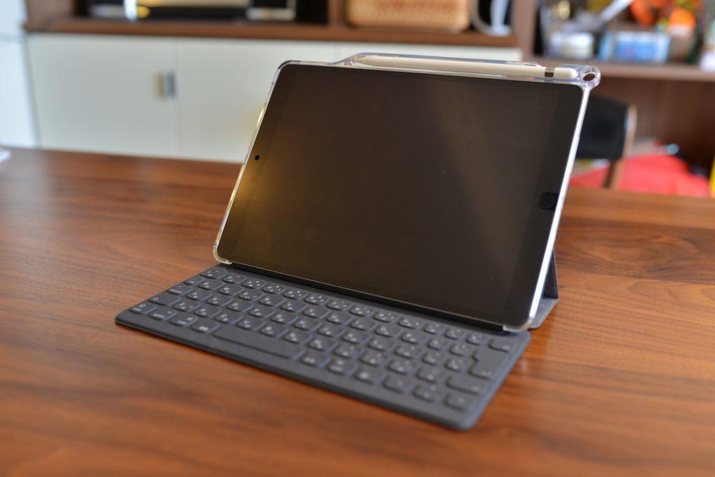 iPad pro10.5インチを選んだ理由、活用法、オススメ周辺グッズ   Hacks for Creative Life!