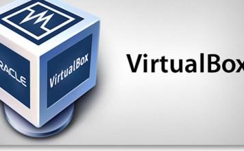 Kali linux on a virtual box