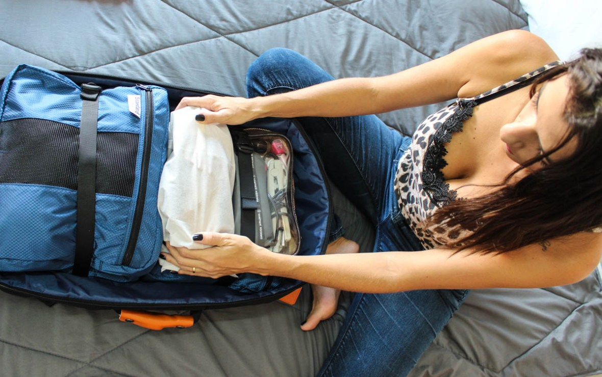 10 Top Packing Hacks for Travels 2