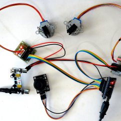 Audi A2 Central Locking Wiring Diagram Honeywell Diagrams Arduino Stepper Motor Using Joystick Bookmark