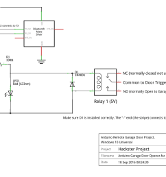 garage door opener remote control circuit diagram automotive genie garage door wiring diagram garage door opener [ 1971 x 1083 Pixel ]