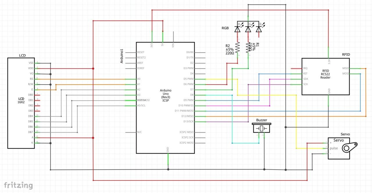 door buzzer system wiring diagram [ 1280 x 667 Pixel ]