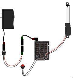 wiring linear actuator box wiring linear actuator box [ 1024 x 993 Pixel ]