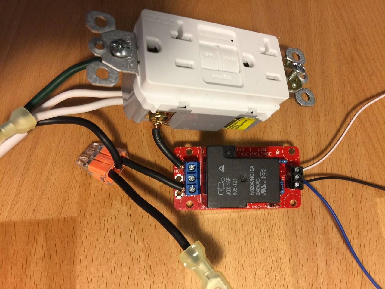 medium resolution of extra backup light wiring through relay